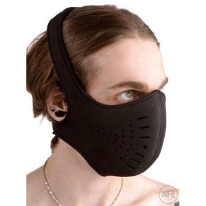 Neoprene Snap-On Face Mask