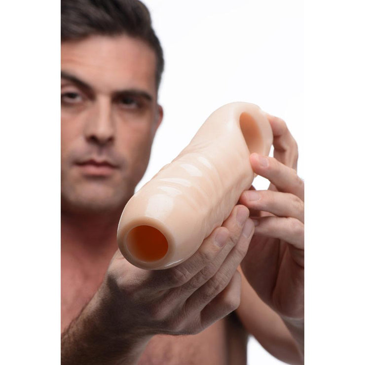 5 Inch Open Tip Penis Extension