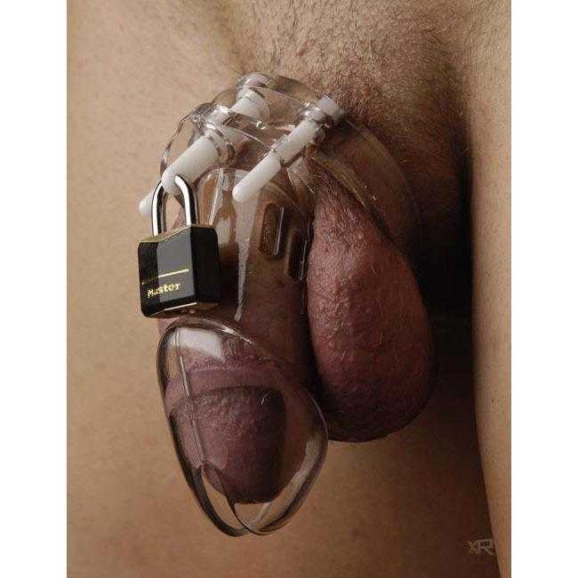 Chastity Devices - The CB6000S Male Chastity Device | BoyzShop