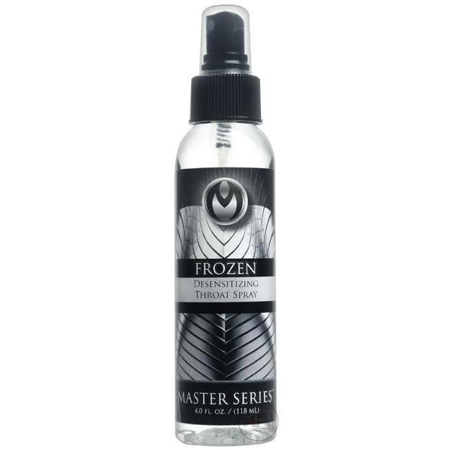 4oz Deep Throat Desensitizing Spray