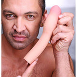 Long John Penis Extender Sheath