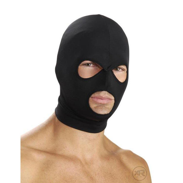 Spandex Hood with Mouth and Eye Opening - BoyzShop