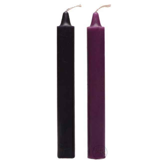 2pk Fetish Drip Candles