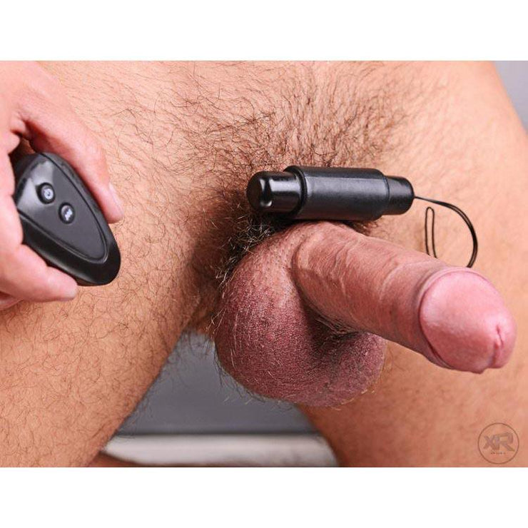 Incite 10 Mode Remote Control Cock Ring