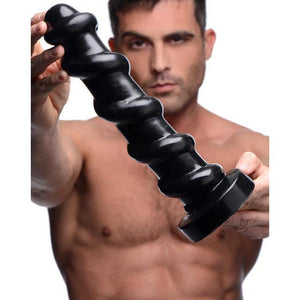 Oversized male anal toys