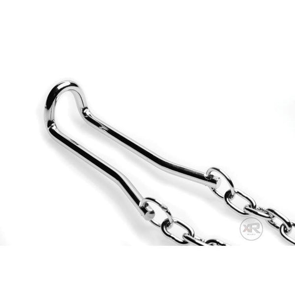 Heavy Hitch Ball Stretcher Hook with Weights