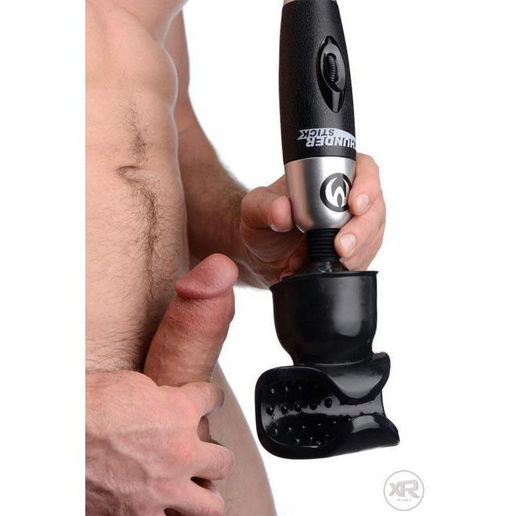 Thunder Wrap Masturbator Wand Attachment