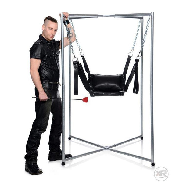 4-Point Sling Stand master is ready