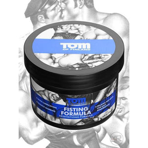 Tom of Finland Fisting Formula