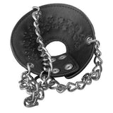 Strict Leather Parachute Spiked Ball Stretcher