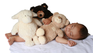Six (6) Tips To Help Your Child Fall Asleep