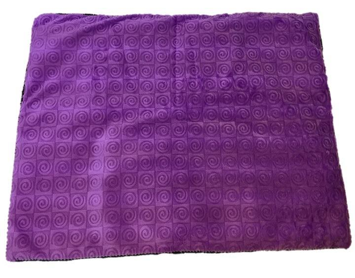 Big Plush Microwavable Non Electric Heated Aromatherapy