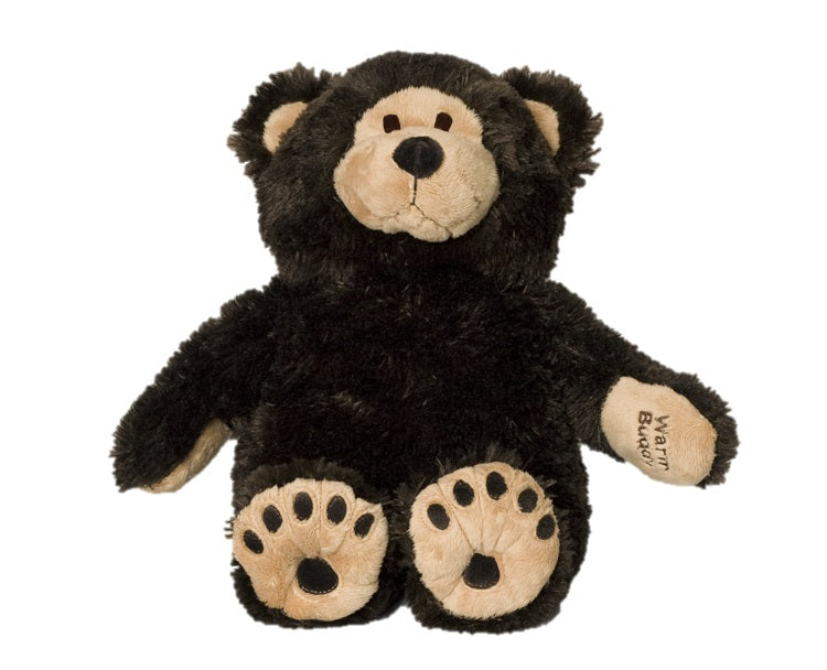 Baby Safe Warm Beary Teddy Bear - Chocolate - 15