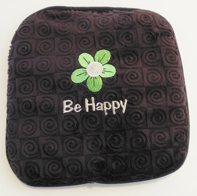 Small square stomach heating pad 9