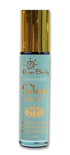 sleep essential oil roll-on 10 ml by Warm Buddy