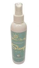 Aromatherapy Sleep Pillow Mist by Warm Buddy -8oz spray bottle