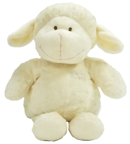 Plush Lamb Stuffed Animals Stuffed Baby Lamb Toys For Sale
