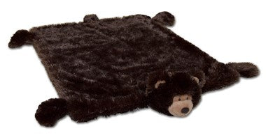 Teddy Bear Blanket- Playmat/Throw Rug