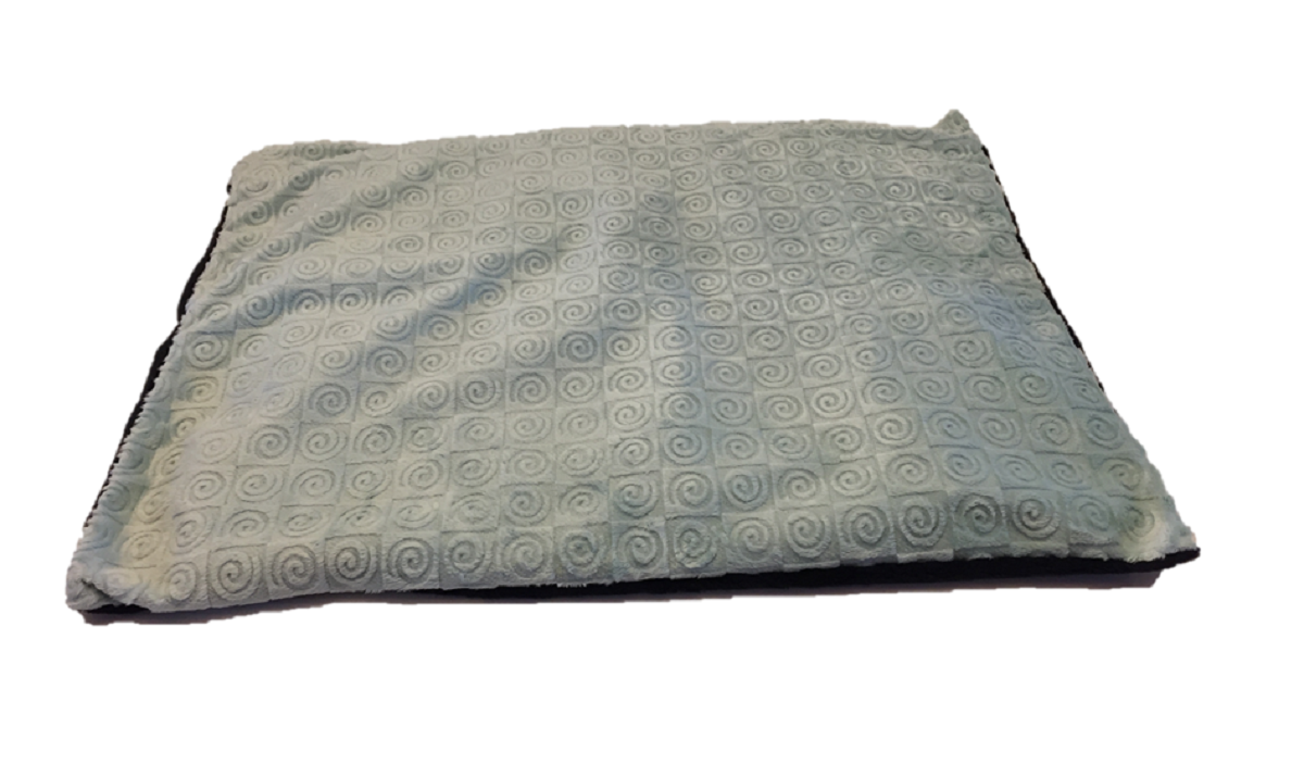 Square microwavable weighted warming blanket 15