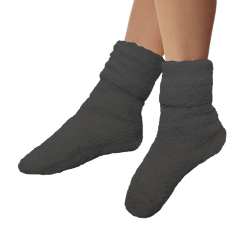 Foot Warmer Socks - XL