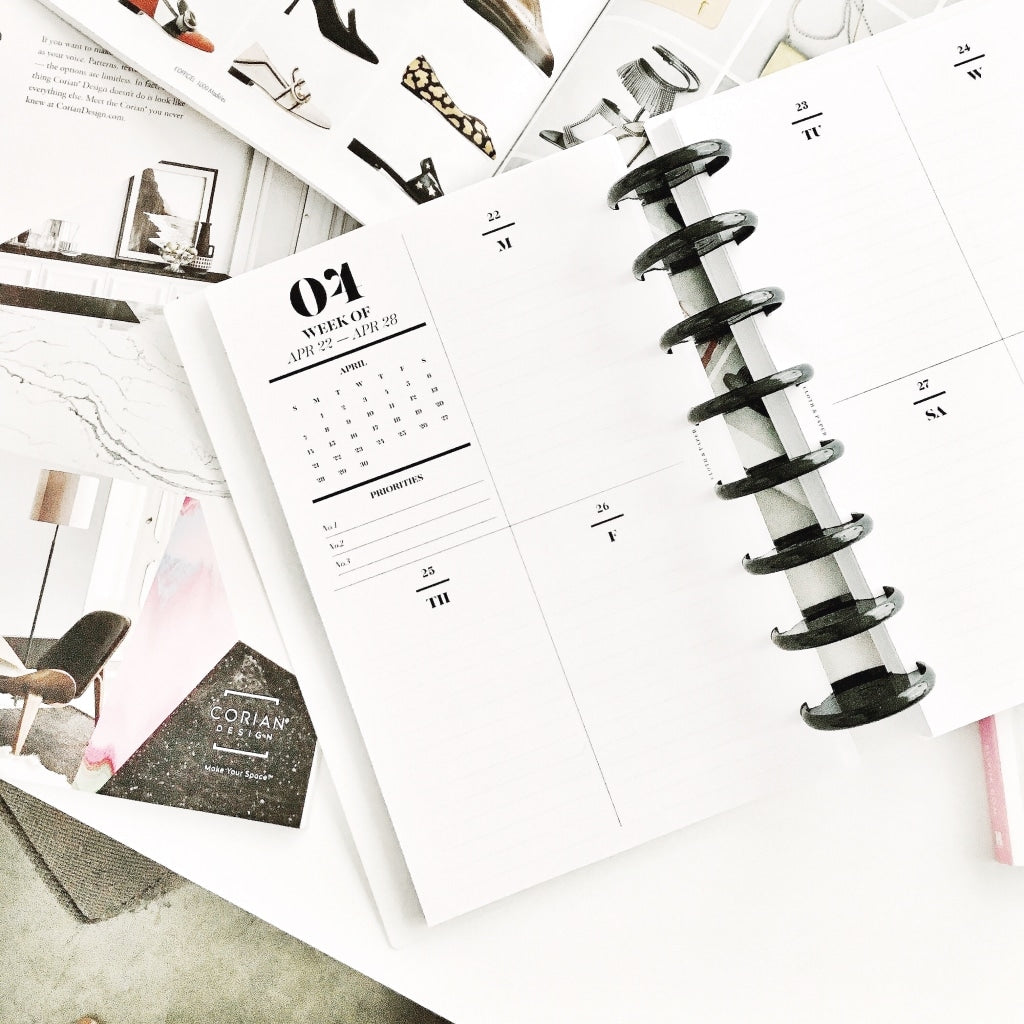 Planner Groups 101: How to Find Planner Peace