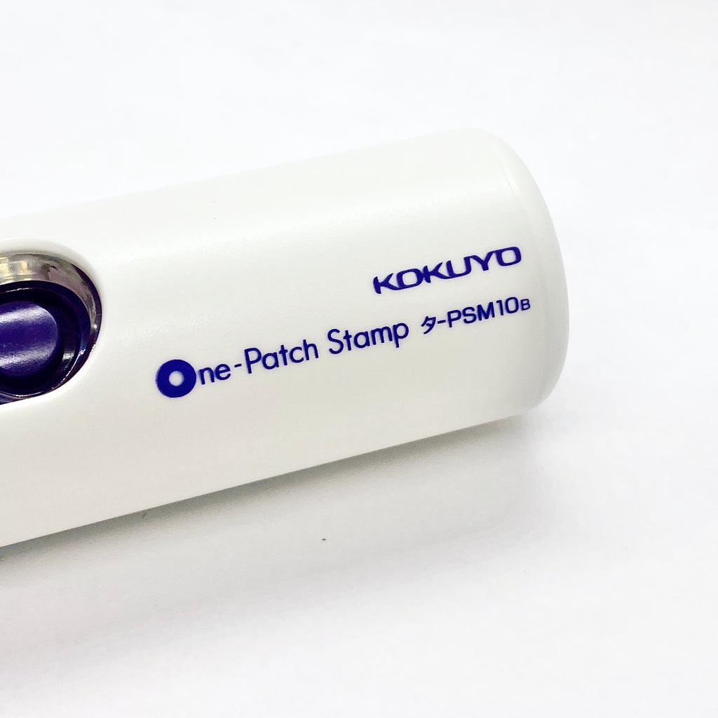 KOKUYO ONE-PATCH STAMP