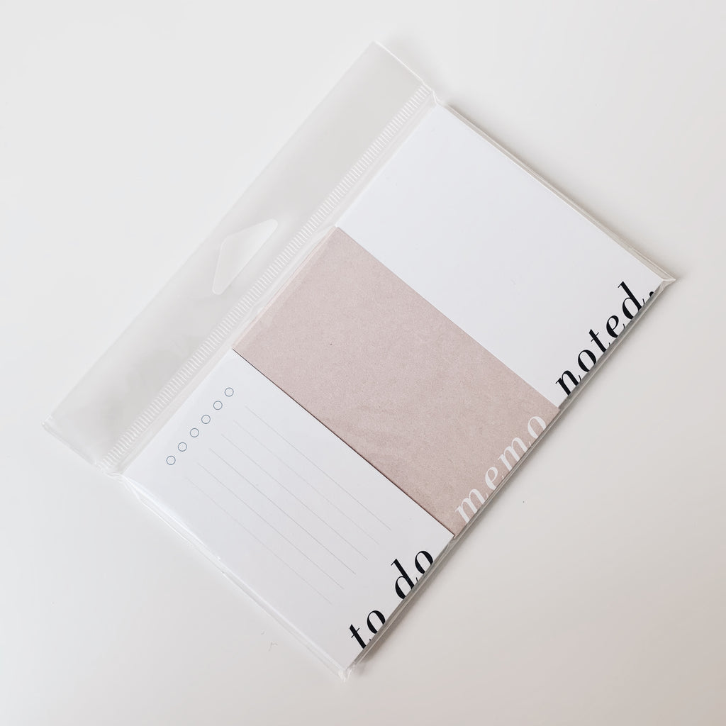 MINIMAL TASK CARD SET | VOL. TWO