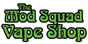 The Mod Squad Vape Shop