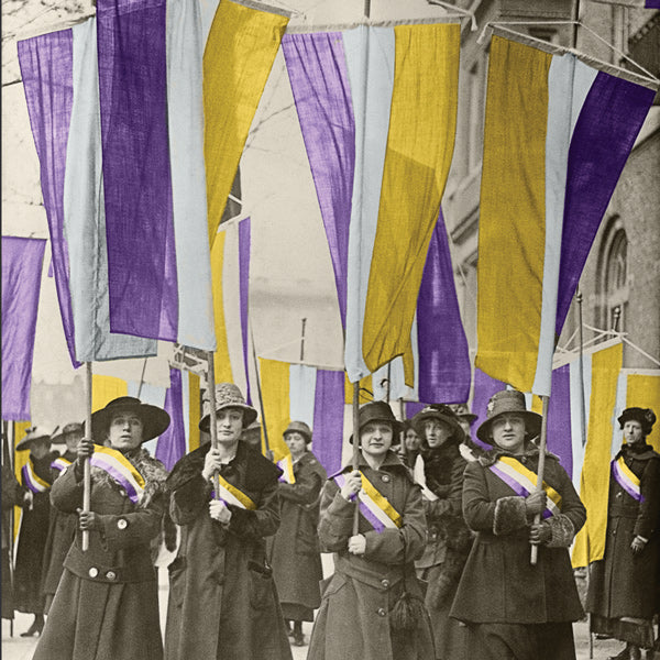 Working Women's Picket