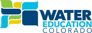 Water Education Colorado logo