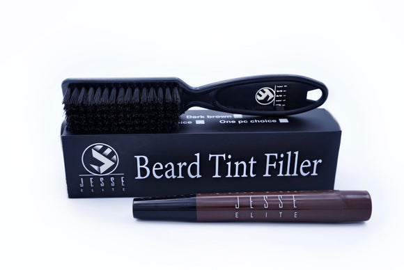 BEARD TINT FILLER - BROWN