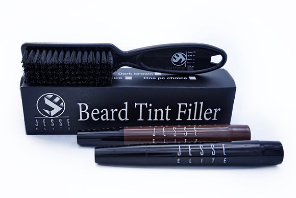BEARD TINT FILLER BUNDLE