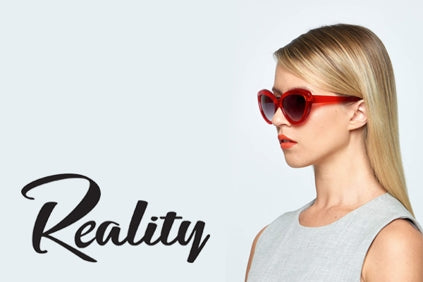 Reality Sunglasses