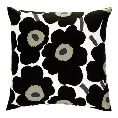 Marimekko Cushion Cover Pieni Unikko - stilecollettivo