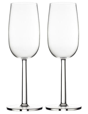 iittala Raami champagne glass set of 2