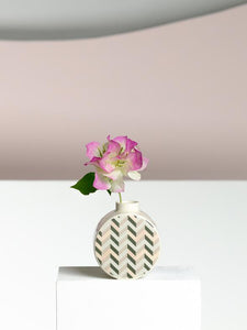 Erin Lightfoot Bud Vase Ziggy