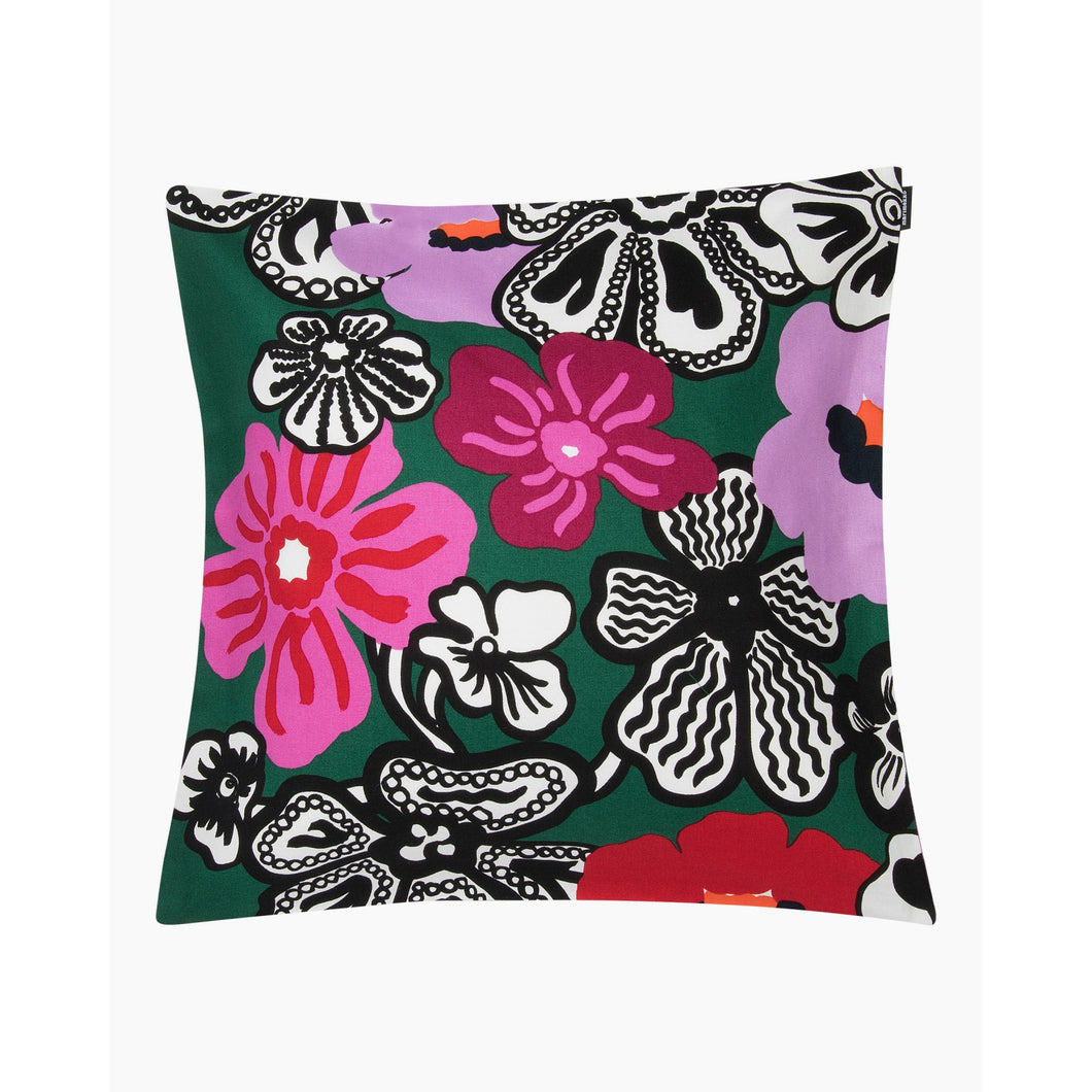 Marimekko Cushion Cover Kaukokaipuu - stilecollettivo