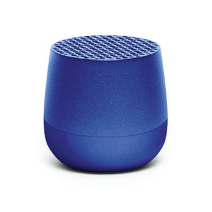 Lexon - Mino Bluetooth Speaker - Blue - stilecollettivo