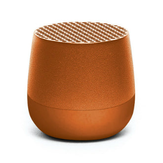 Lexon - Mino Bluetooth Speaker - Copper - stilecollettivo
