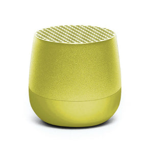 Lexon - Mino Bluetooth Speaker - Green - stilecollettivo