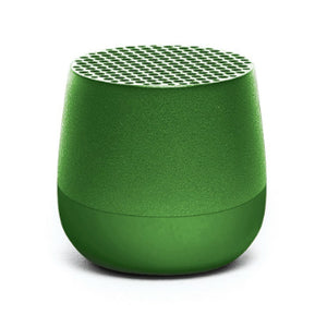 Lexon Mino Bluetooth Speaker Green - stilecollettivo