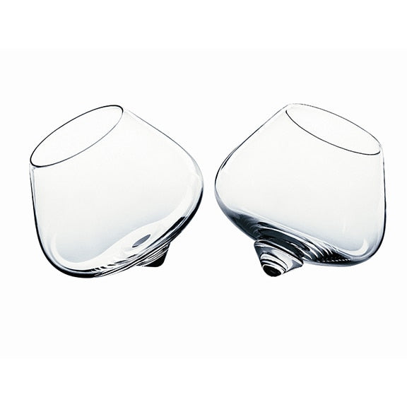 Normann Copenhagen Glasses set of 2 Liqueur - stilecollettivo