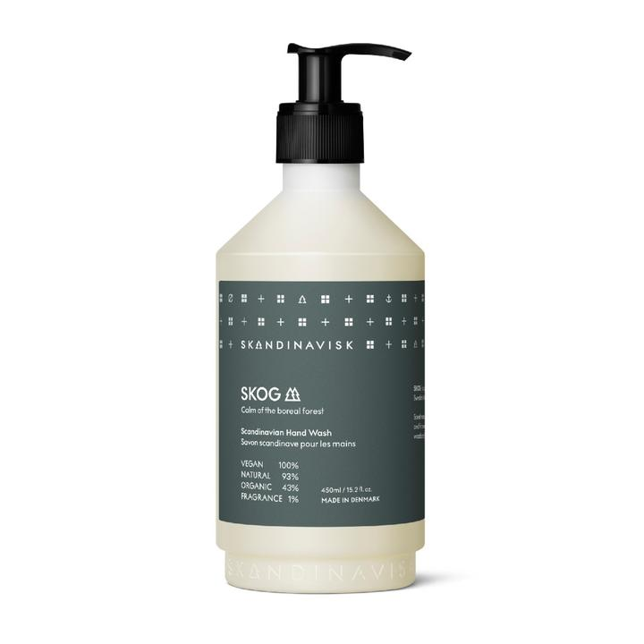 Skandinavisk Skog Hand & Body Lotion 450ml