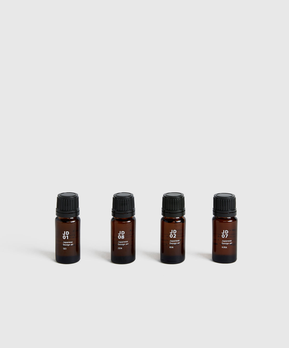 100% Natural Essential Oil – Inspired by Japan