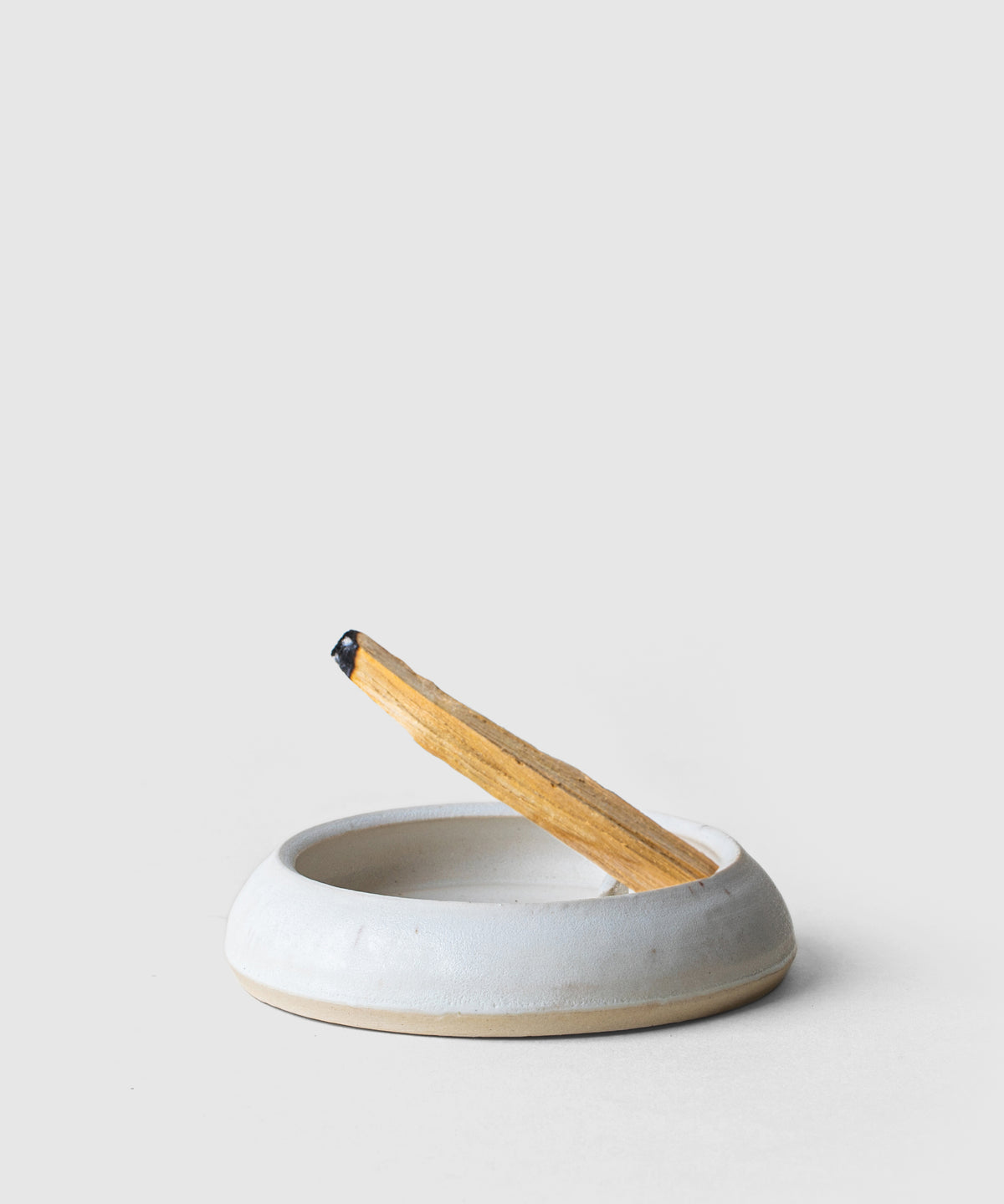 Palo Santo Holder With Palo Santo
