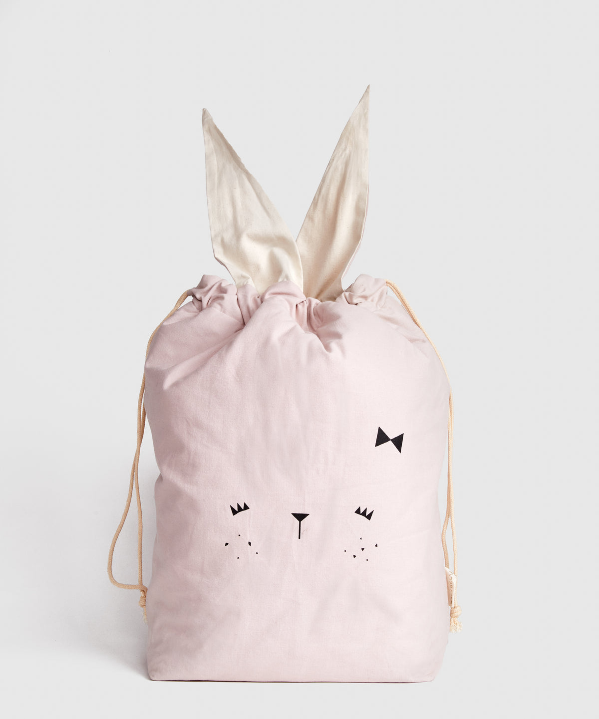 The Oh-So-Tidy Bunny Storage Bag