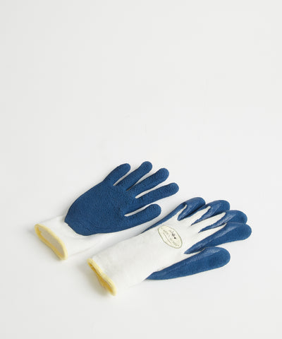Natural Bamboo Garden and Work Gloves | KonMari by Marie Kondo