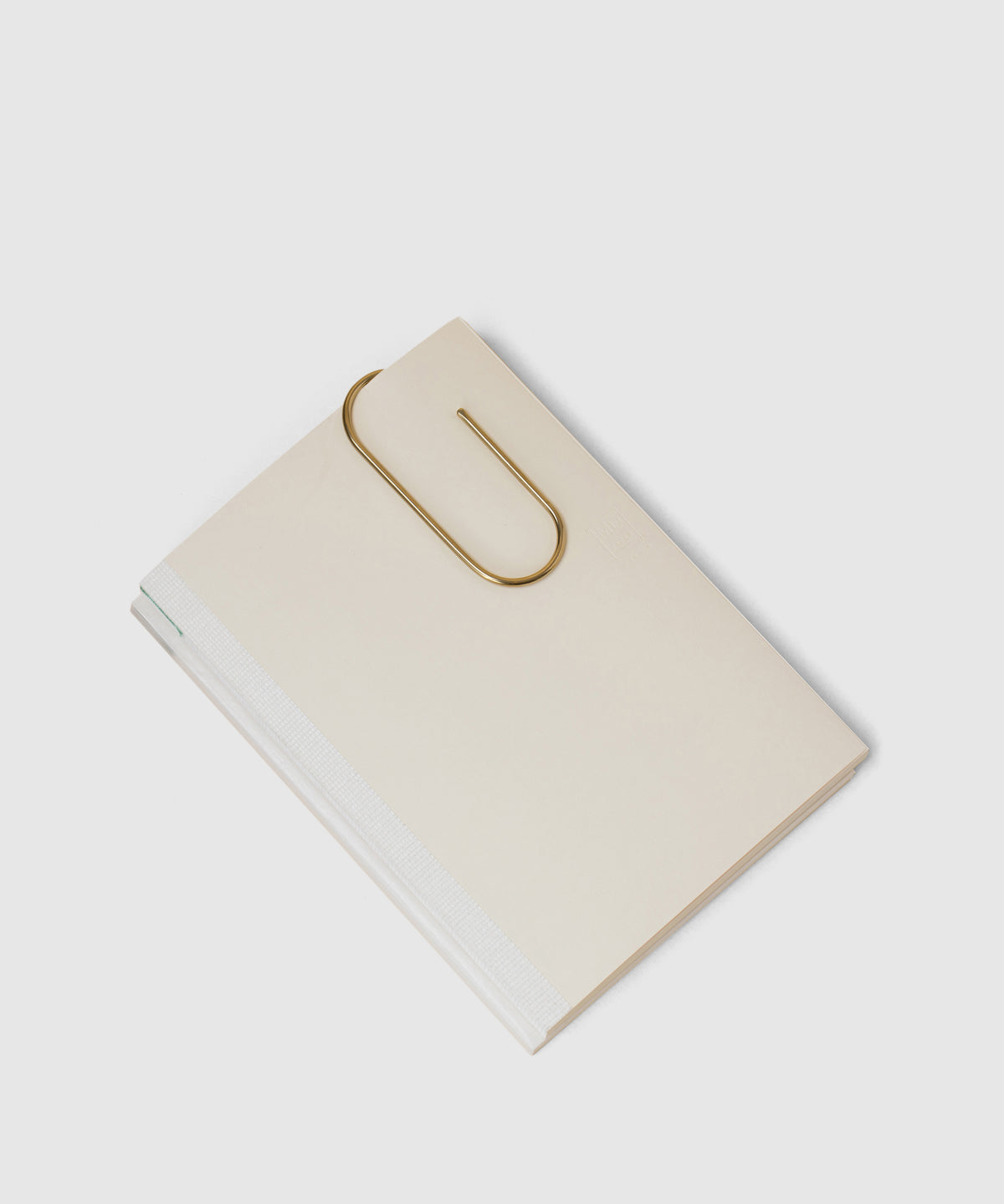 Lined Japanese Notebook / Journal