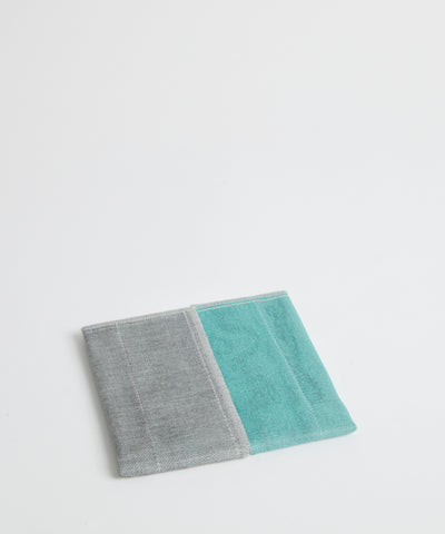 Antibacterial Binchotan Charcoal Dishcloth