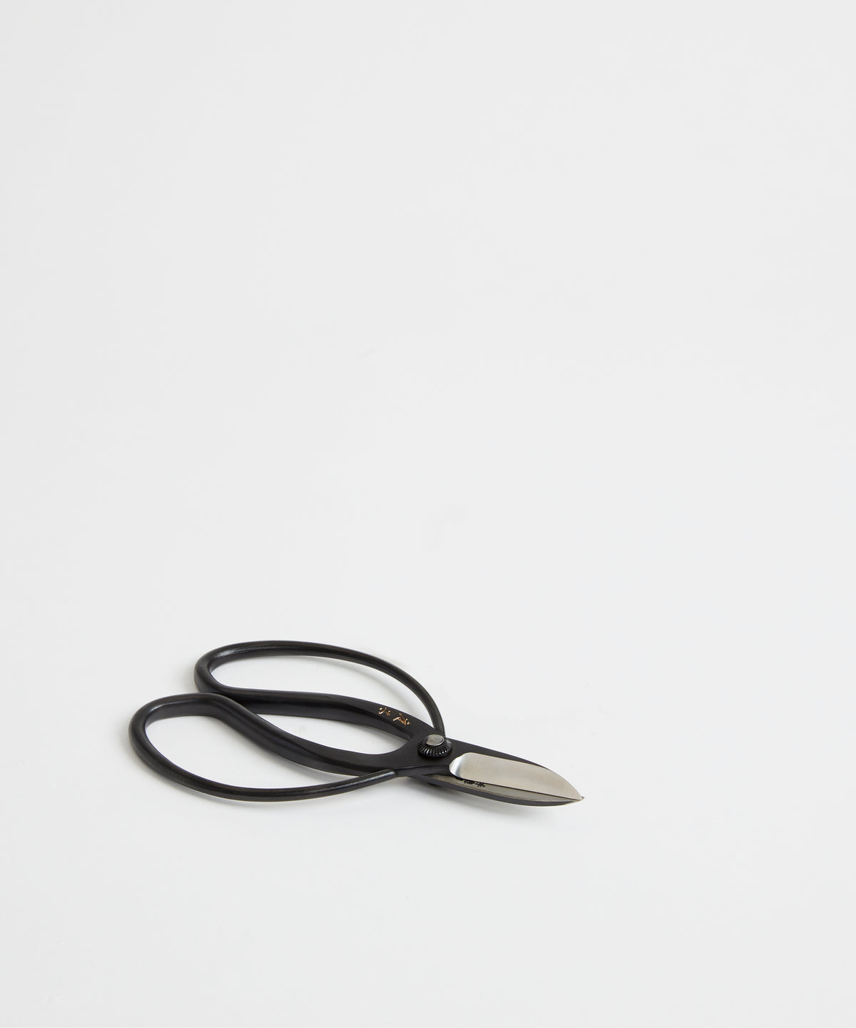 Carbon Steel Japanese Garden Scissors